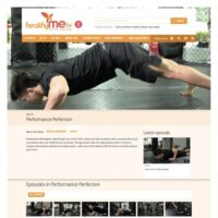 healthyMEtv – Jul'15