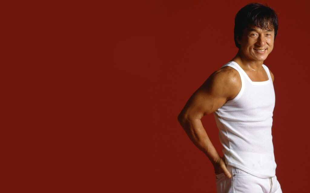 7 Reasons Why Jackie Chan Is One Of The Biggest Martial Arts Superstars In History