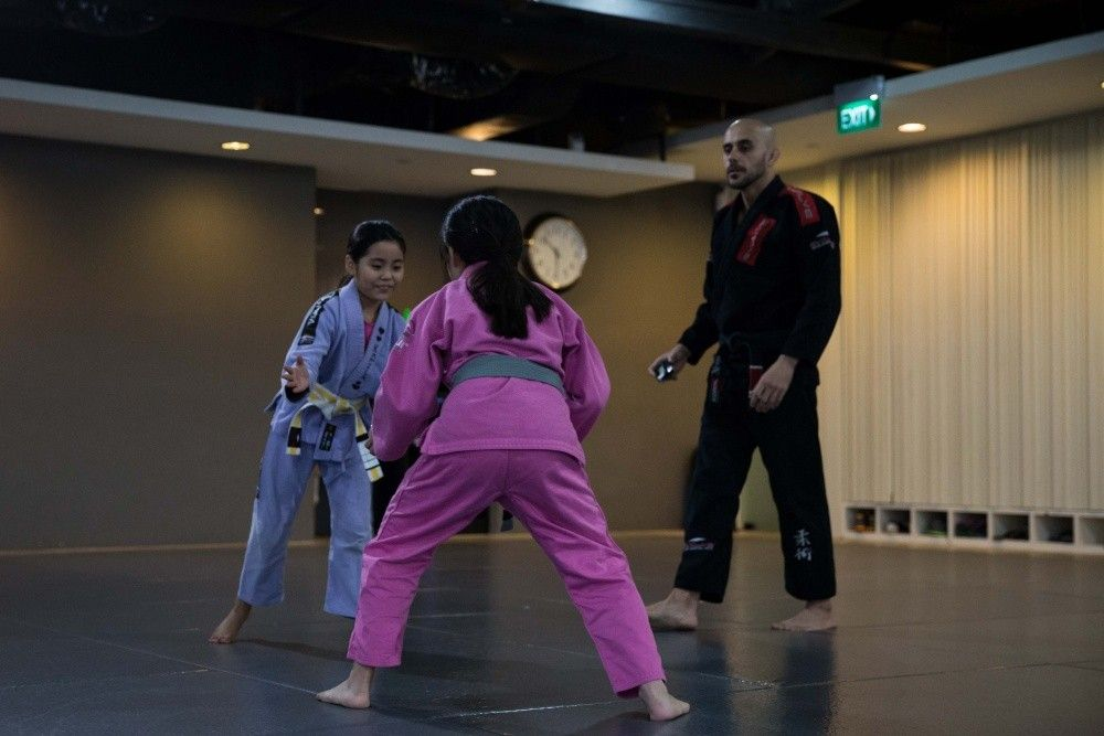 Martial arts is one of the best investments you could ever make for your child's future.