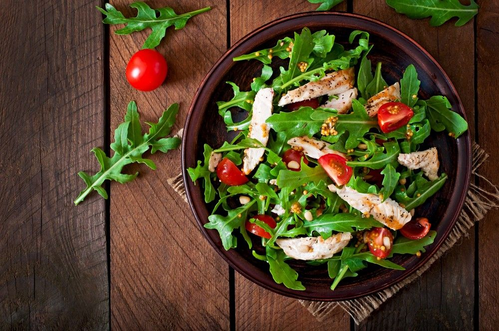 You're Eating Your Salads Wrong! Here Are 7 Ways To Make The Perfect Healthy Salad