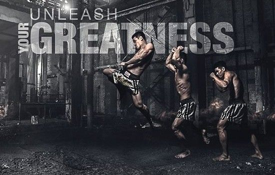 """Multiple-time Muay Thai World Champion Yoddecha Sityodtong was once featured on """"Human Weapon"""" on the History Channel."""