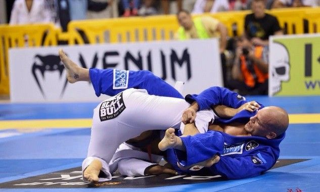 WATCH: The Most Epic BJJ Matches OF 2015 (Videos)