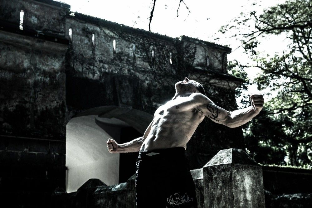 This One Simple Thing Could Make You So Much Better At Martial Arts