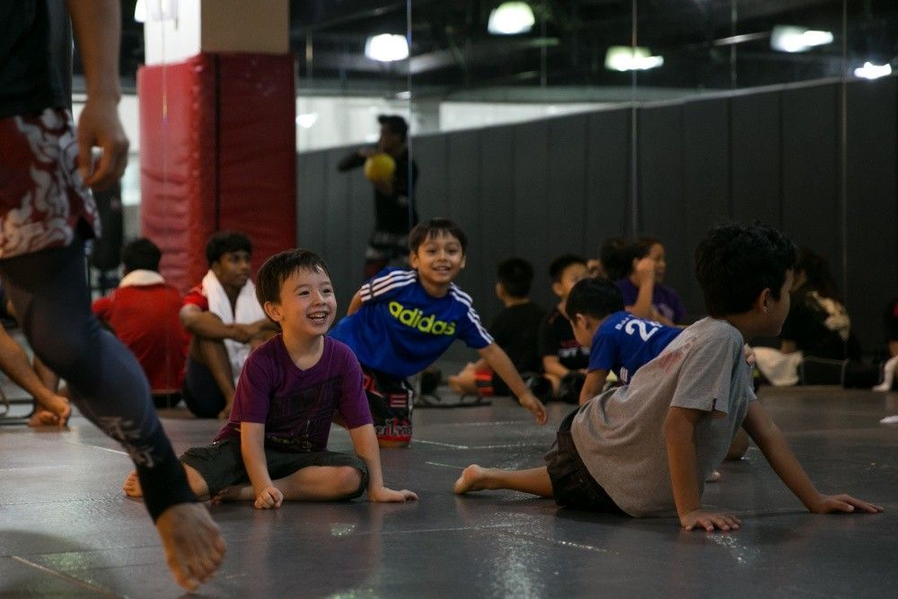 5 Reasons Why Parents Who Practice Martial Arts Can Raise Successful Children