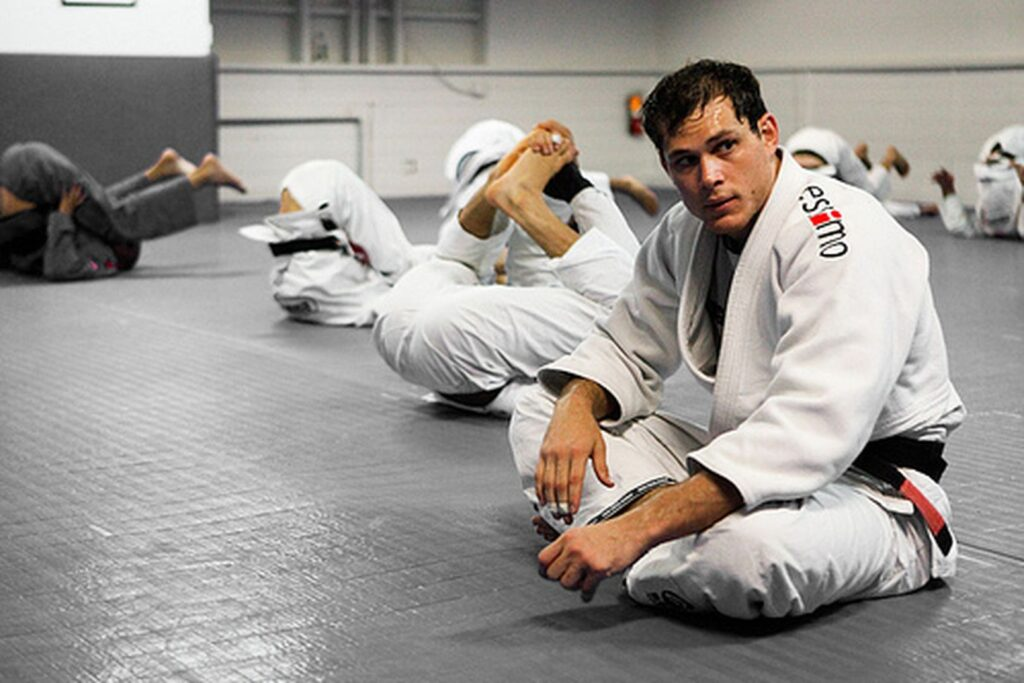 WATCH: 11 Greatest BJJ Legends (Videos)