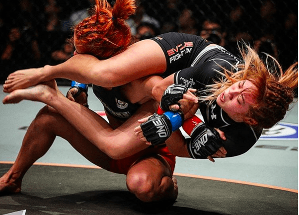 WATCH: Here's What You Need To Know About The Armbar (Videos)