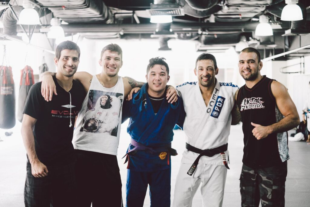 5 Scientific Ways Martial Arts Keeps You Awesomely Young