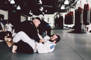 WATCH: These Drills Will Automatically Elevate Your BJJ Game