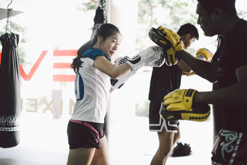 Boxing is among the oldest and most technical combat sports in history.