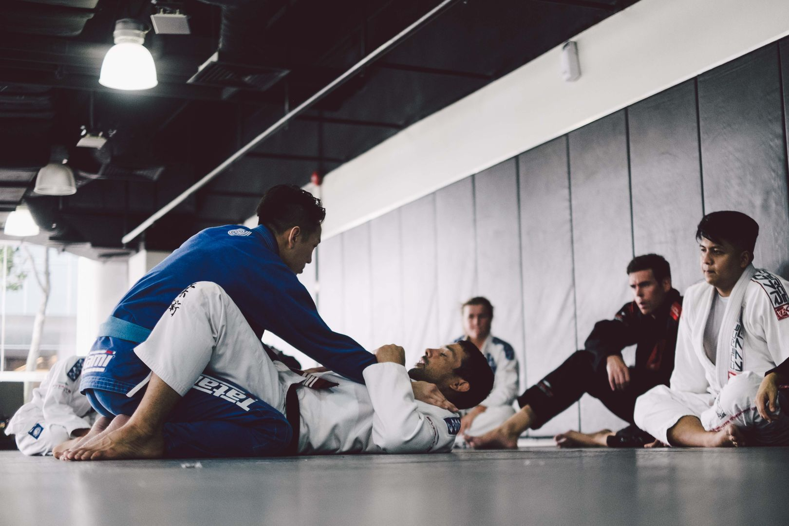 It takes a great amount of dedication and hard work to earn your BJJ black belt.