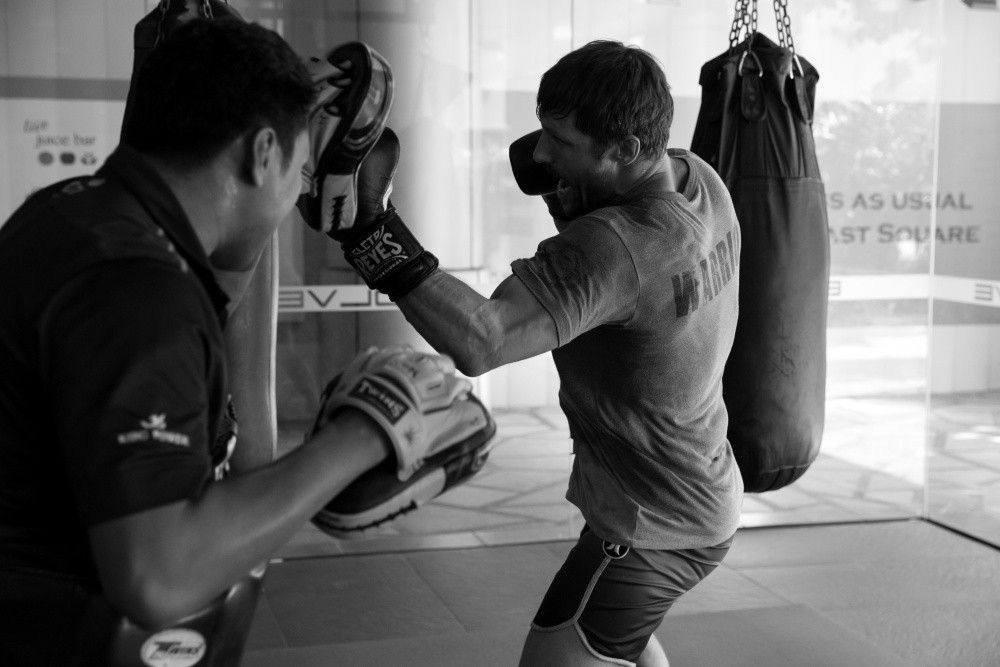 6 New Year Resolutions Every Martial Artist Needs To Make