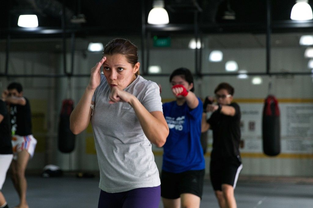 muaythai-evolve-women