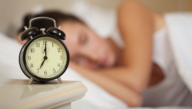 Ideally, all adults should get 7 to 9 hours of sleep per night.