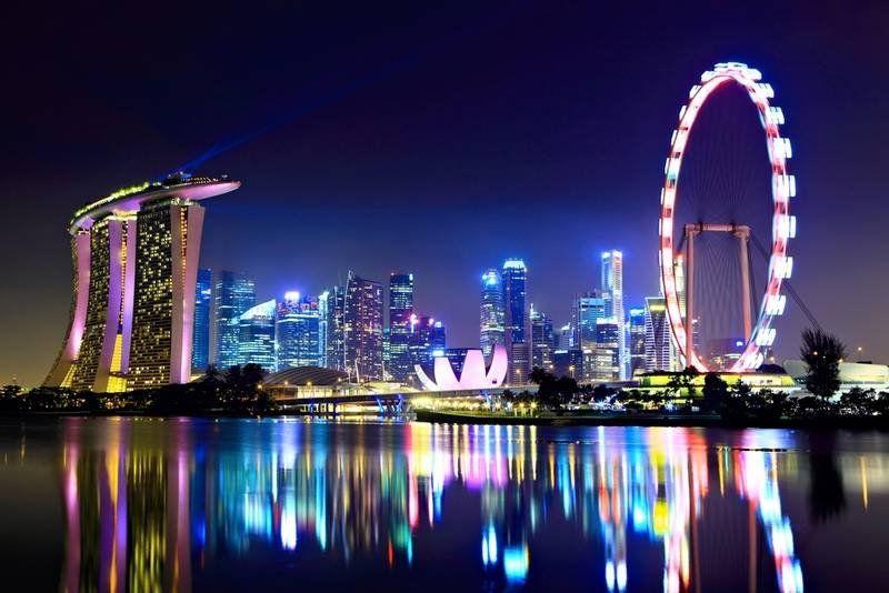 Marina-Bay-Singapore-skyline