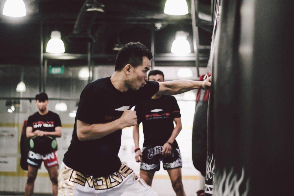 pongsaklek-boxing