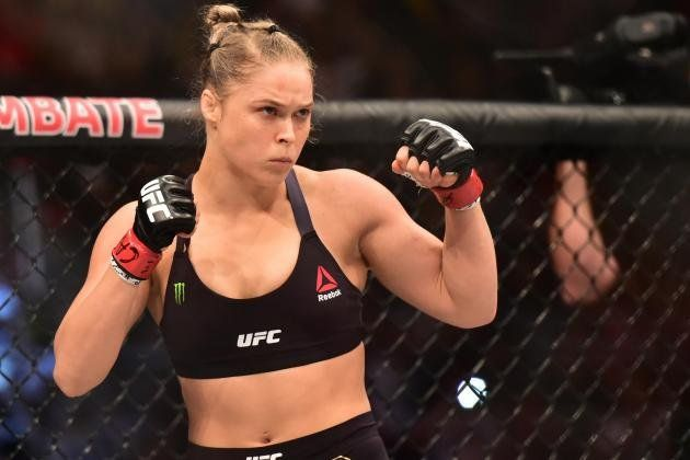 UFC Superstar Ronda Rousey is likely to make her comeback this November.