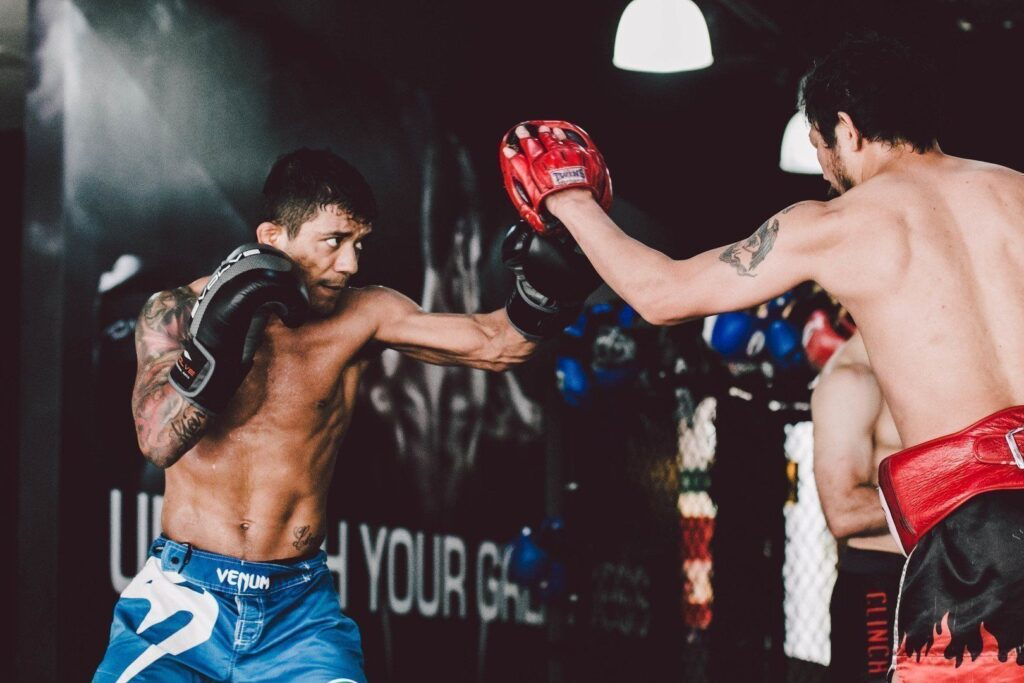 7 Keys That Will Unlock Your Fast Track to Success in Martial Arts
