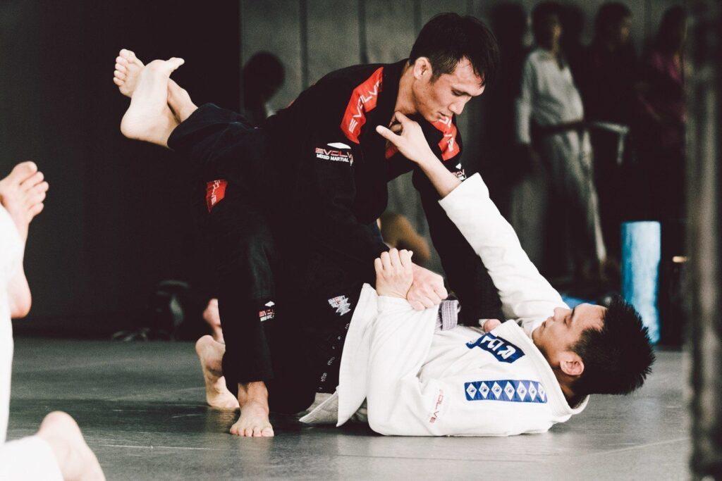 8 Signs You Are Getting Better At Brazilian Jiu-Jitsu (Even If You Don't Realize It)