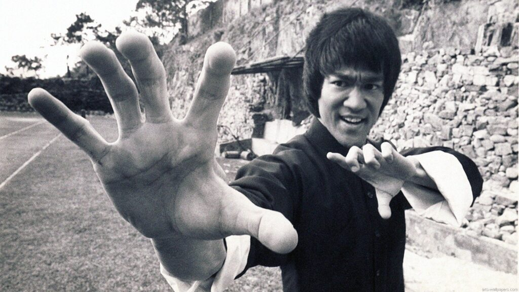 Be Like Water: 7 Training Tips We Can Learn From Bruce Lee