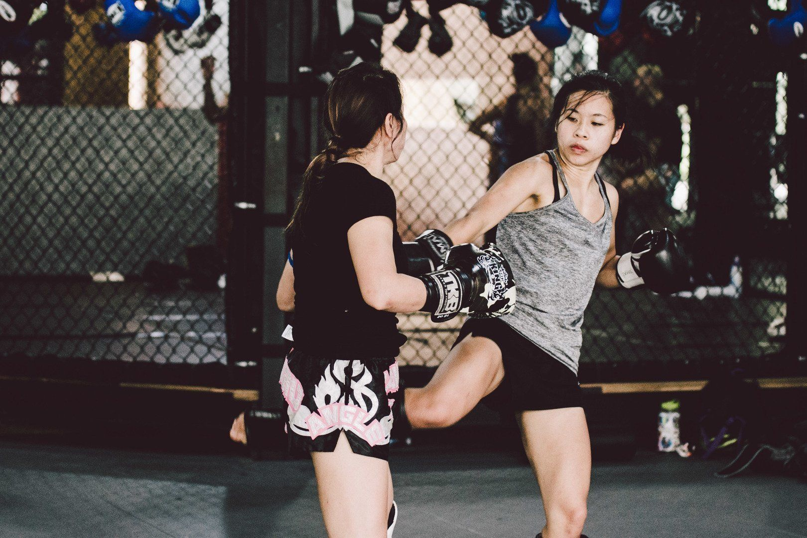 Double Your Kicking Power With These Tips - Evolve Daily