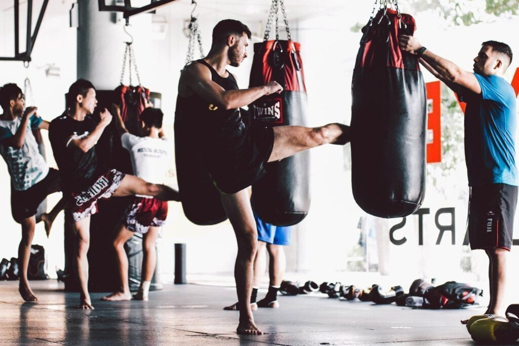 8 Signs You Are Getting Better At Muay Thai (Even If You Don't Realize It)
