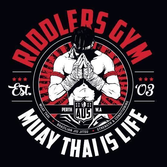 Gyms Around The World: Riddlers Gym