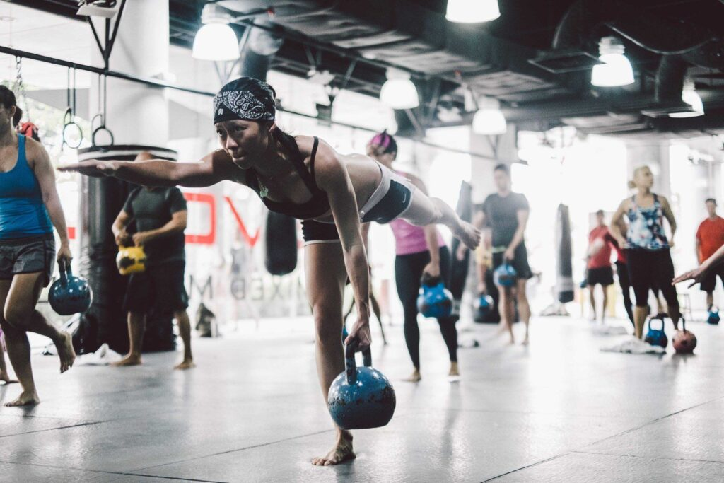 All martial artists can elevate their game with strength and conditioning exercises.