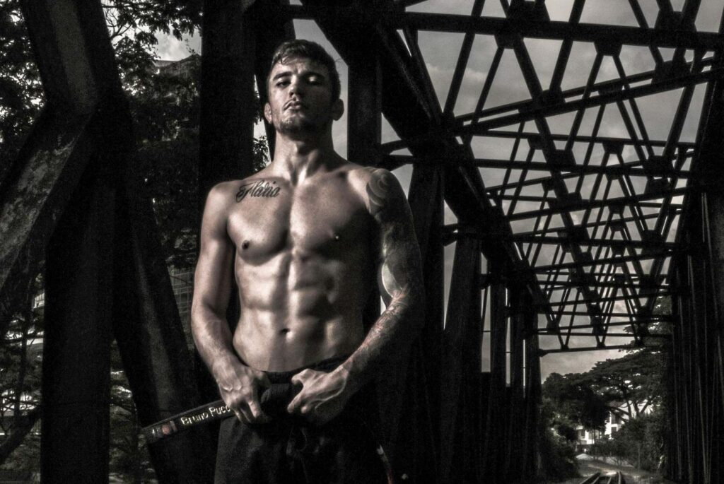 Get Ripped Like A Martial Artist: The Ultimate Body Sculpting Workout