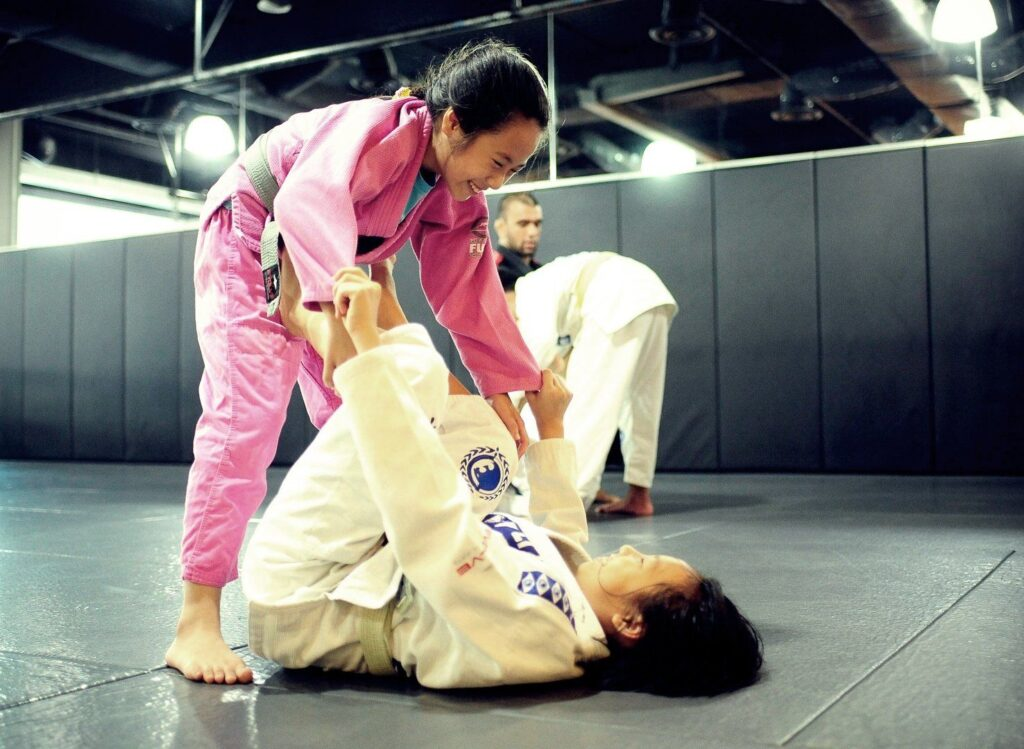 The tomonage is one of the most effective sweeps you'll learn in BJJ.