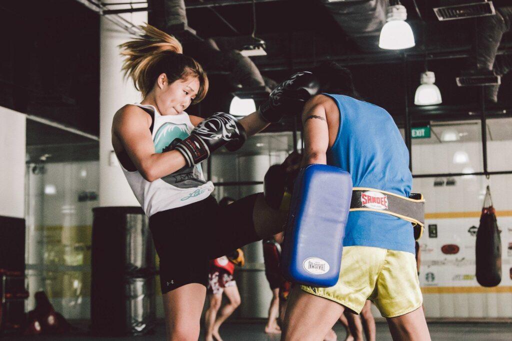 The 10 Commandments Of Training Martial Arts