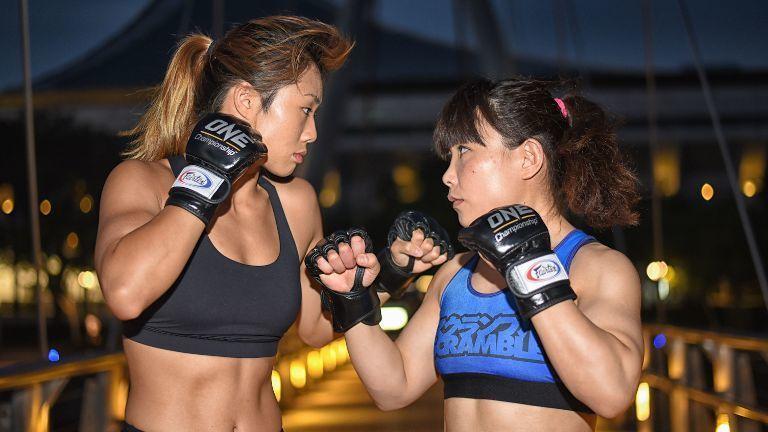 angela-lee-vs-mei-yamaguchi
