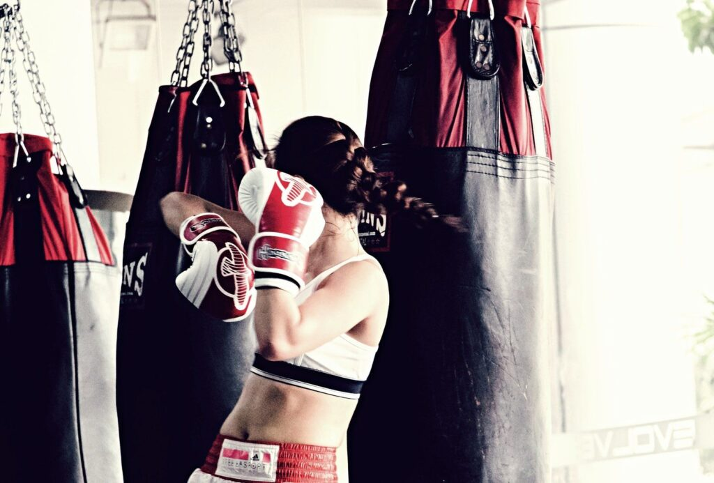 Muay Thai is one of most powerful and effective martial arts in the world.