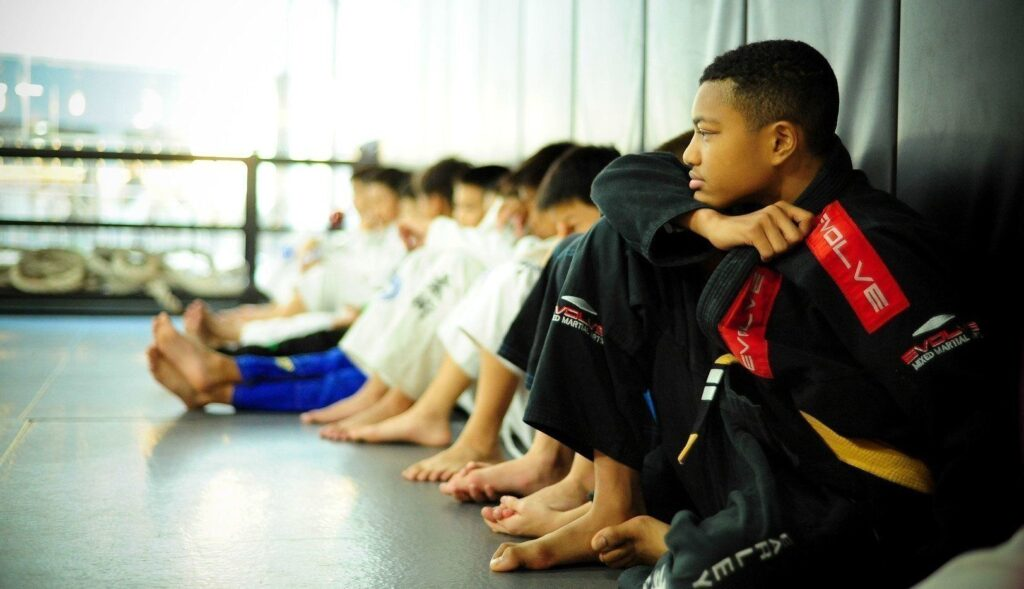Here's How Martial Arts Will Help Your Child Become More Disciplined