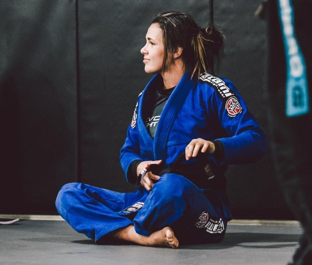 8x BJJ World Champion Michelle Nicolinis widely regarded as one of the greatest female BJJ legends in history.