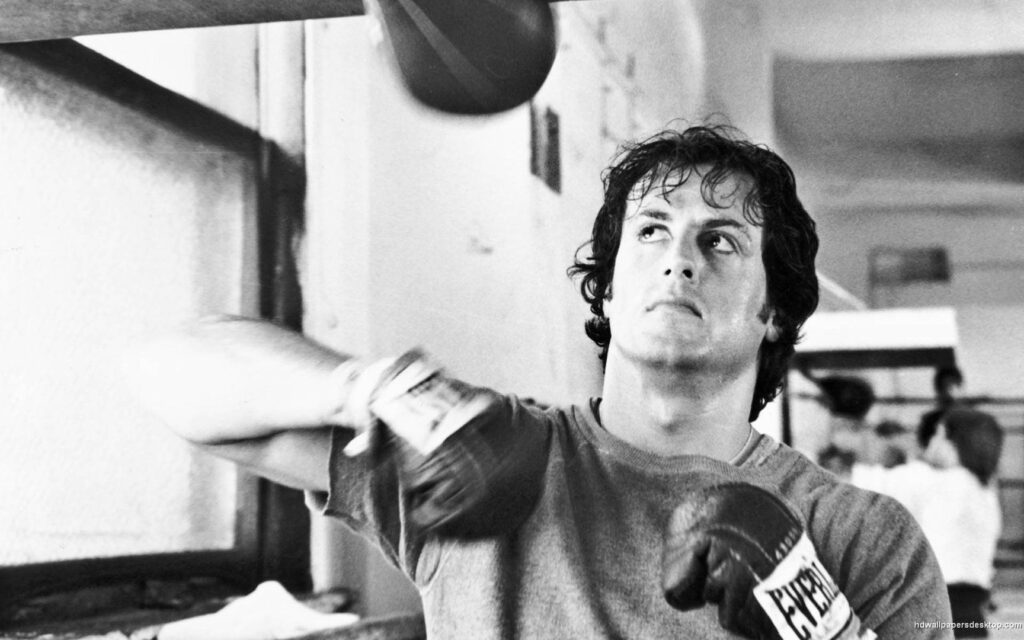 6 Life Lessons We Can Learn From Rocky Balboa