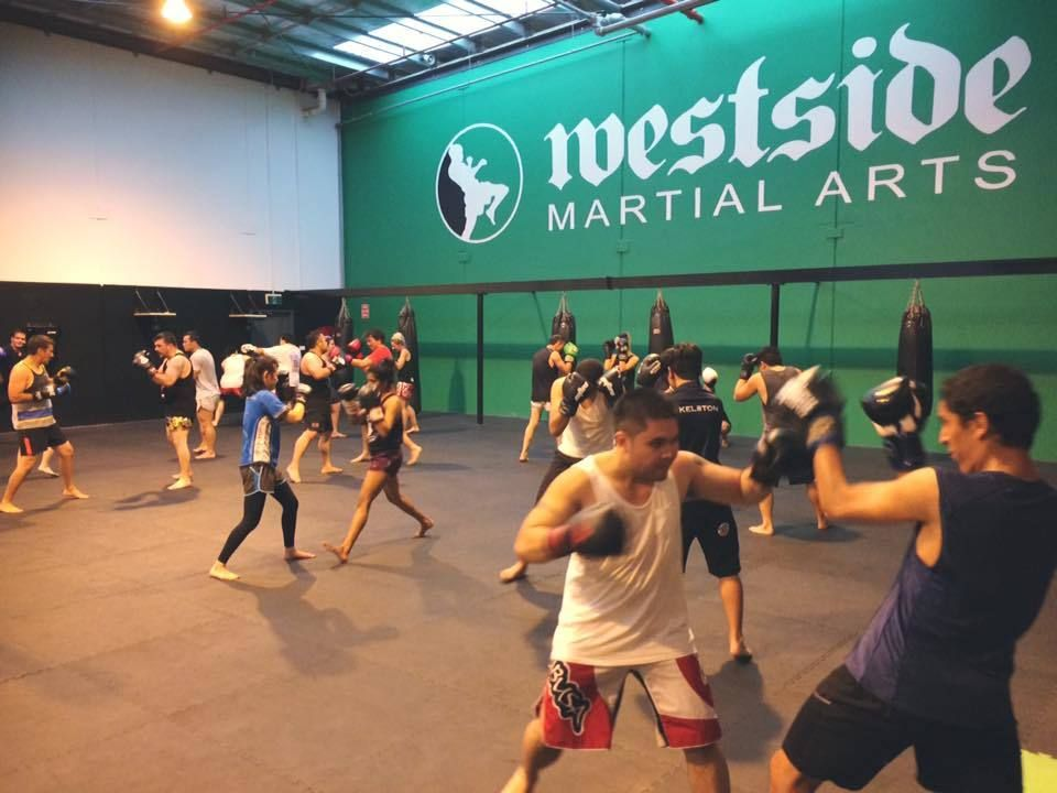 Gyms Around The World: Westside MMA
