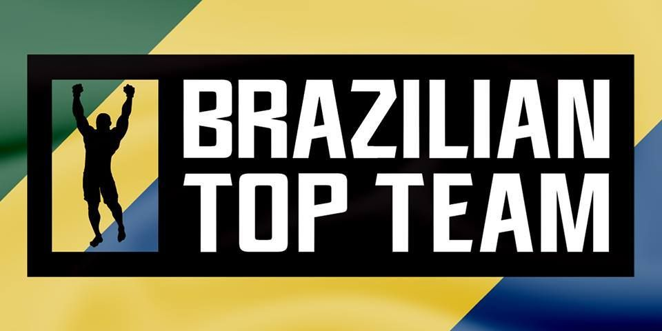 Gyms Around The World: Brazilian Top Team