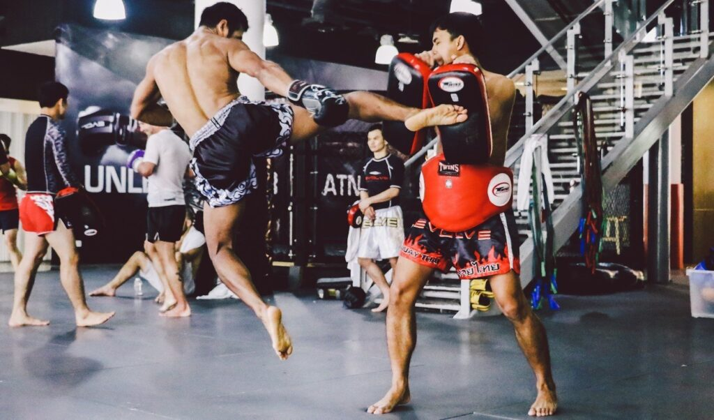 4 Essential Strength Training Tips For Muay Thai - Evolve Daily