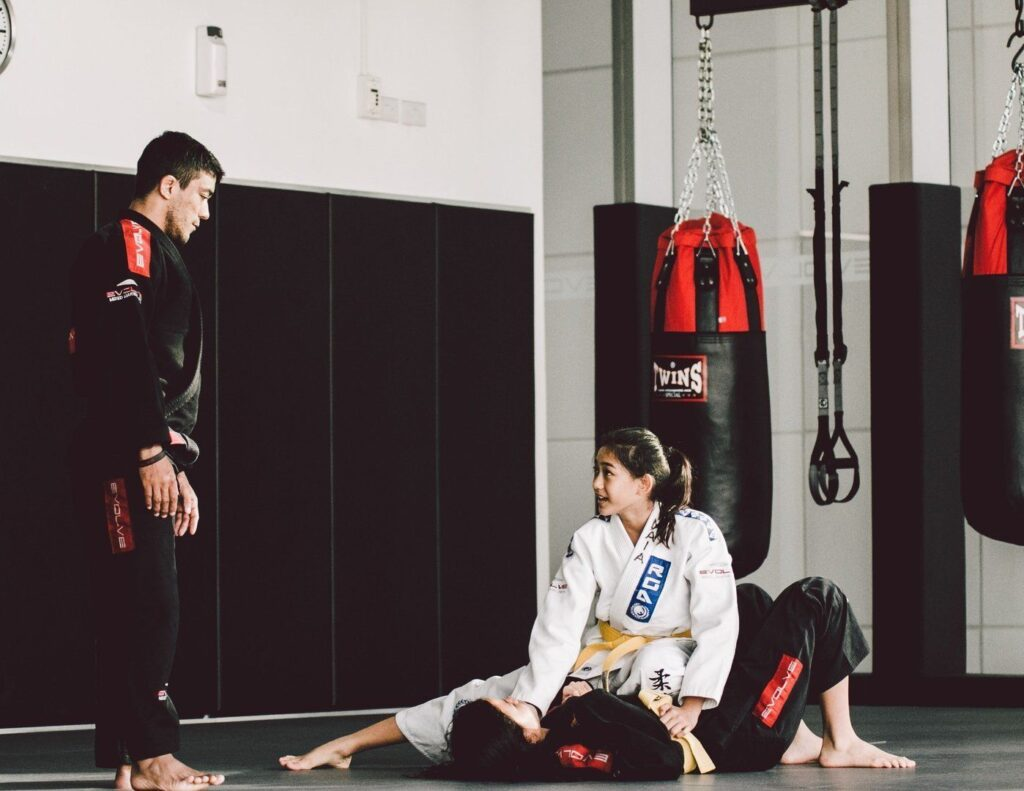 BJJ World Champion and ONE Superstar Alex Silva's favorite BJJ techniques include the armbar and rear naked choke.