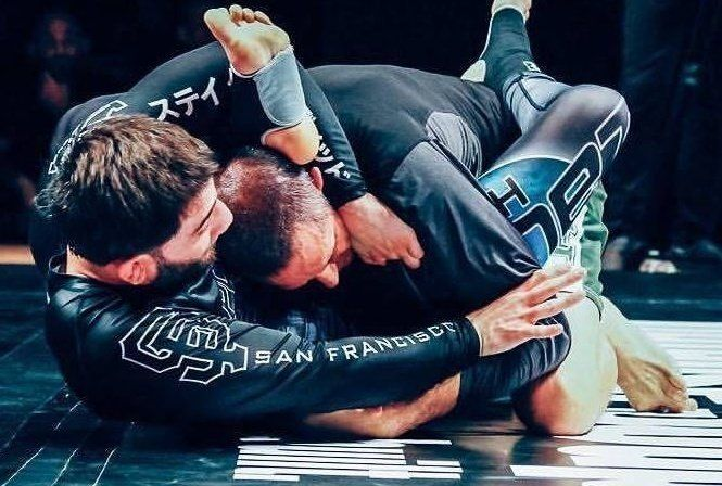 4 Reasons Why You Need To Attend 3x No-Gi World Champion Denny Prokopos' No-Gi Seminar