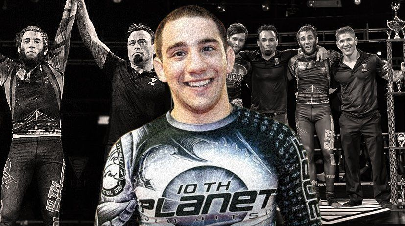 WATCH: 3x No-Gi World Champion Denny Prokopos' Most Exciting Moments On The Mats