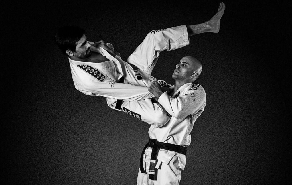 10 Training Tips From The BJJ Black Belts Of The Evolve Fight Team