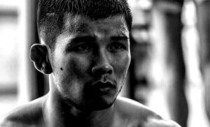 My Life As A Muay Thai Fighter : Nong-O Gaiyanghadao