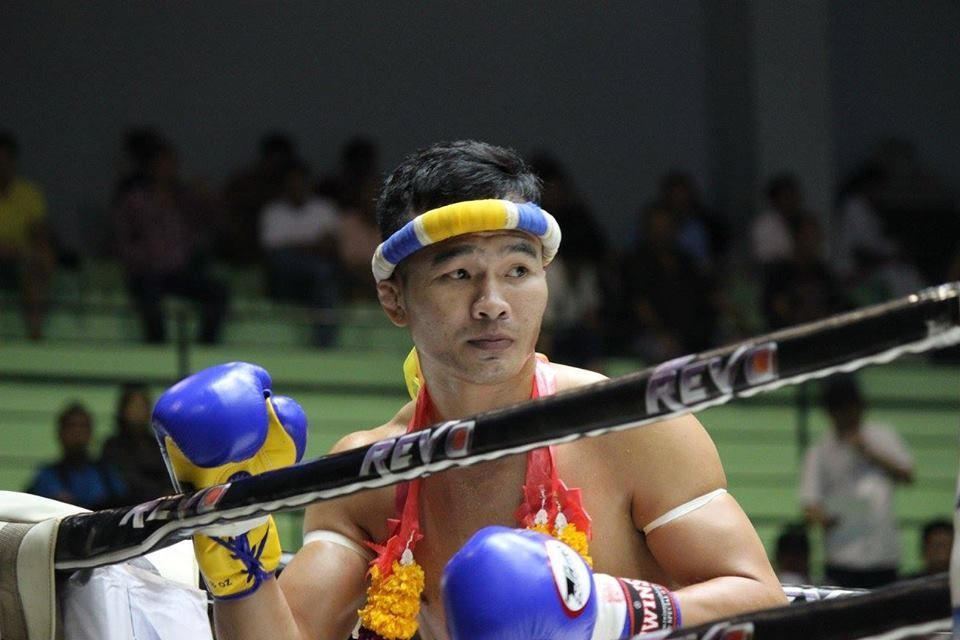 With 14 titles under his belt, Petchboonchu is the most decorated Muay Thai World Champion in history.