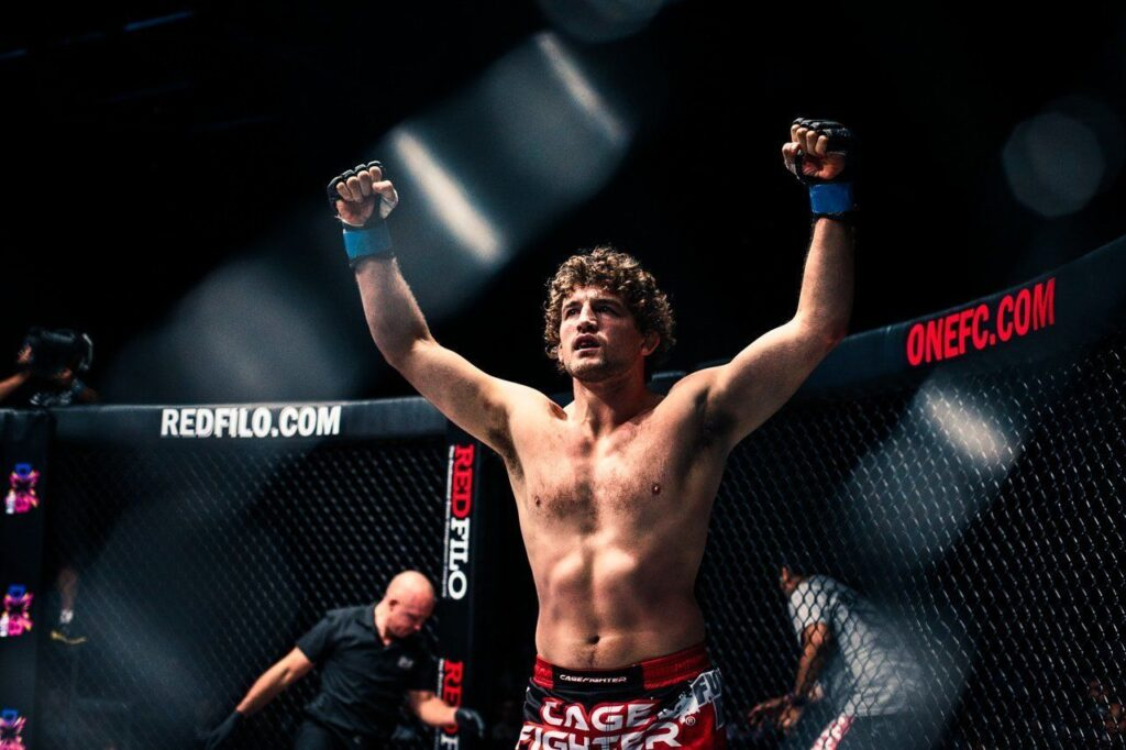 5 MMA Fighters Who Used Their Base Martial Art Better Than Anyone Else In The Game