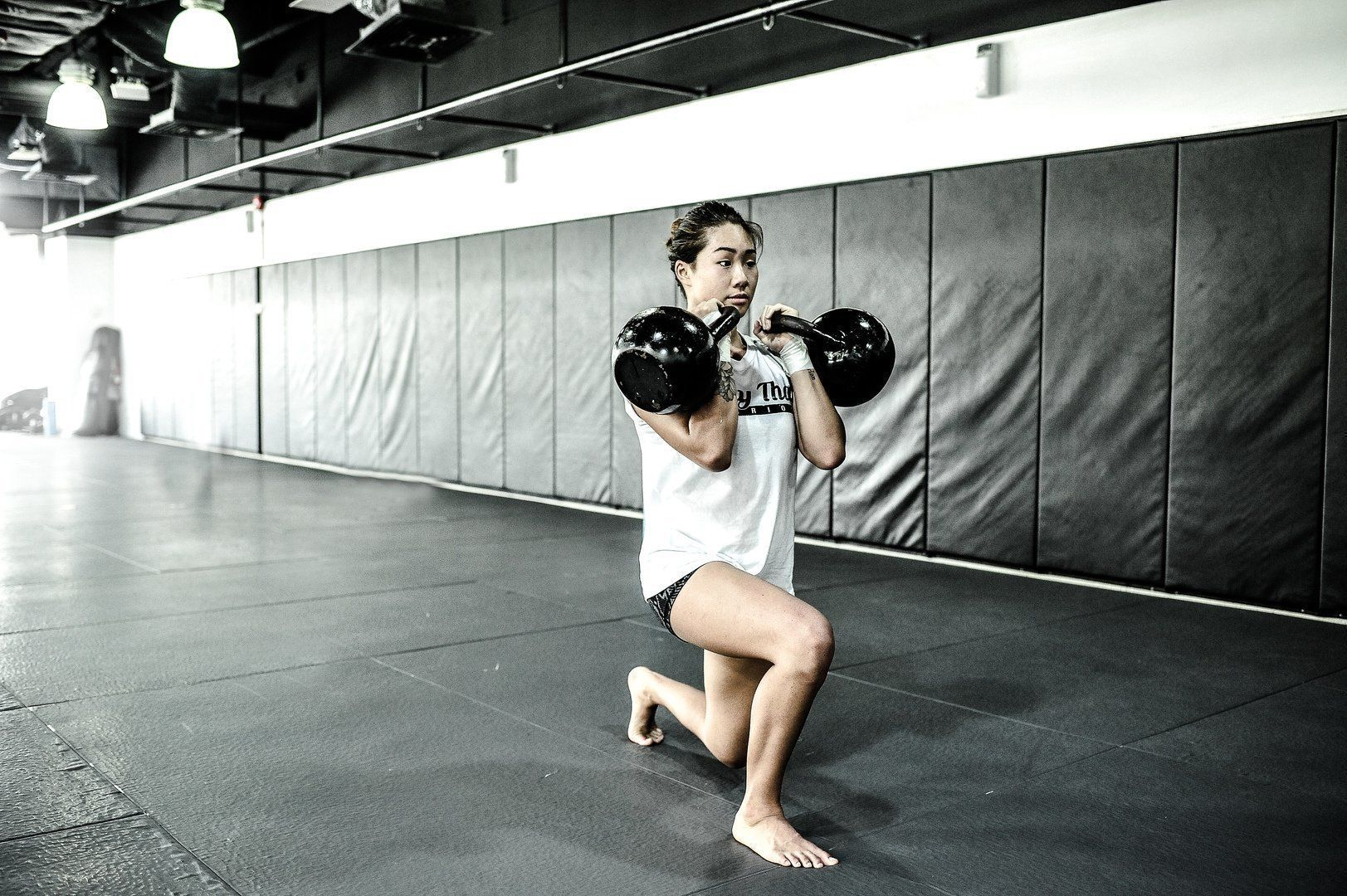 Improve Your Takedowns With Just 4 Simple Exercises ...