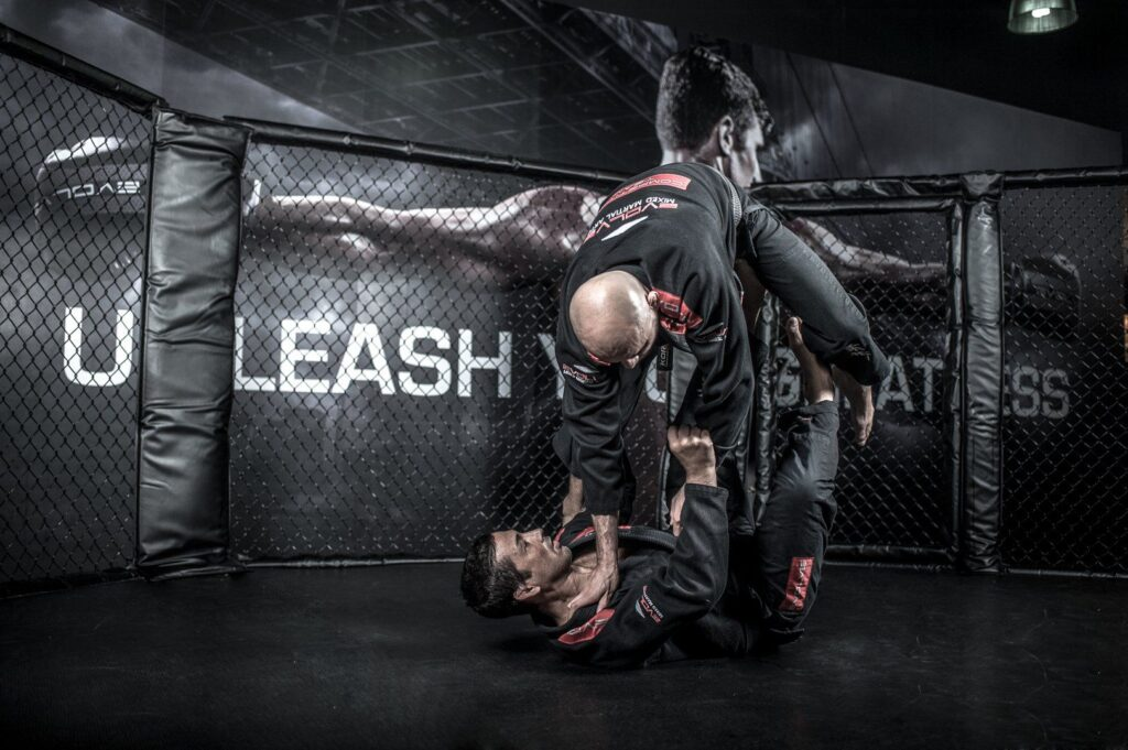 5 Ways Brazilian Jiu-Jitsu Will Change Your Life - Evolve Daily