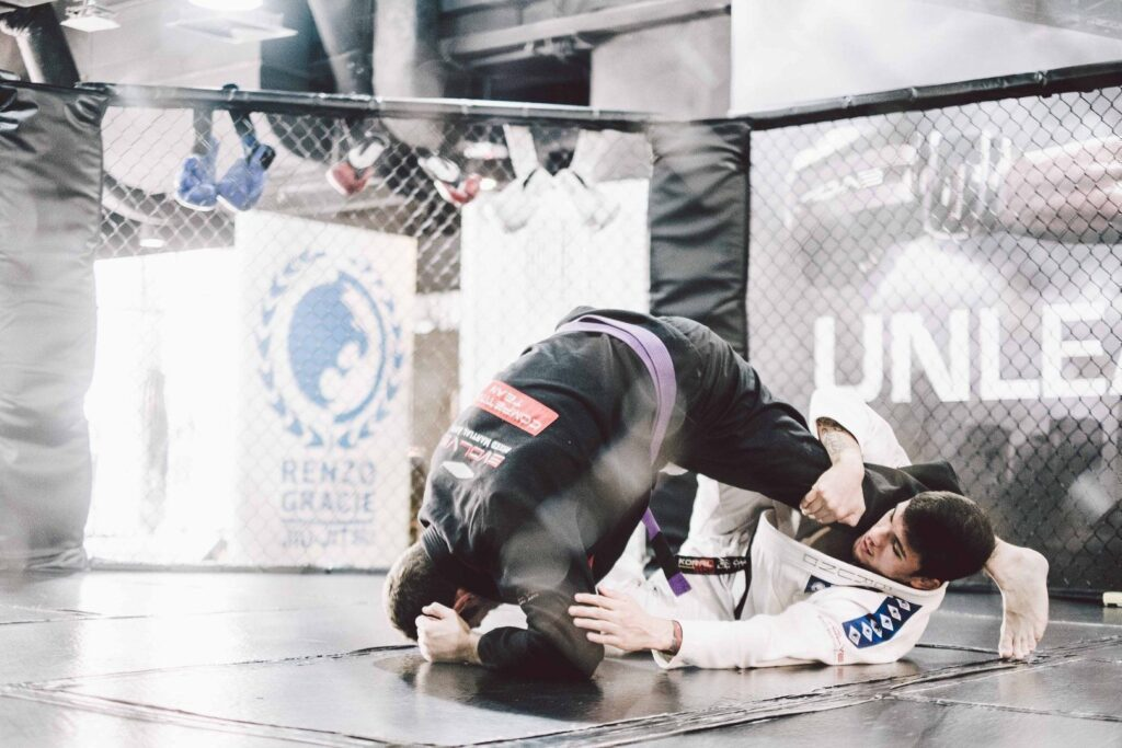 BJJ World Champion and ONE Superstar Bruno Pucci is the youngest BJJ instructor at Evolve MMA.