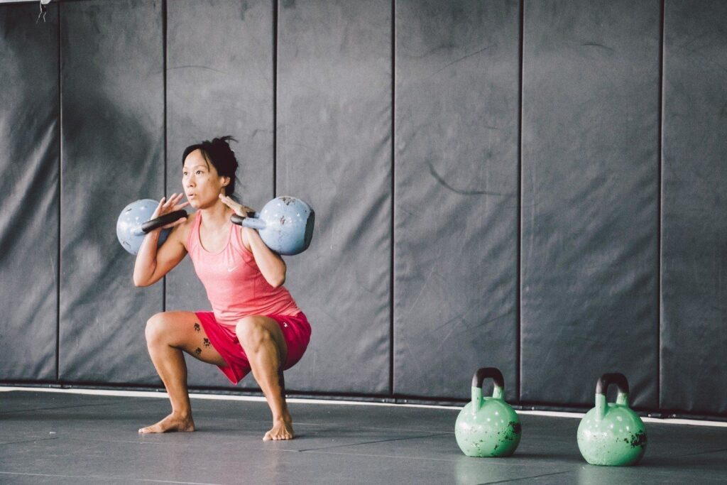Strength and conditioning is great way to supplement your martial arts training.