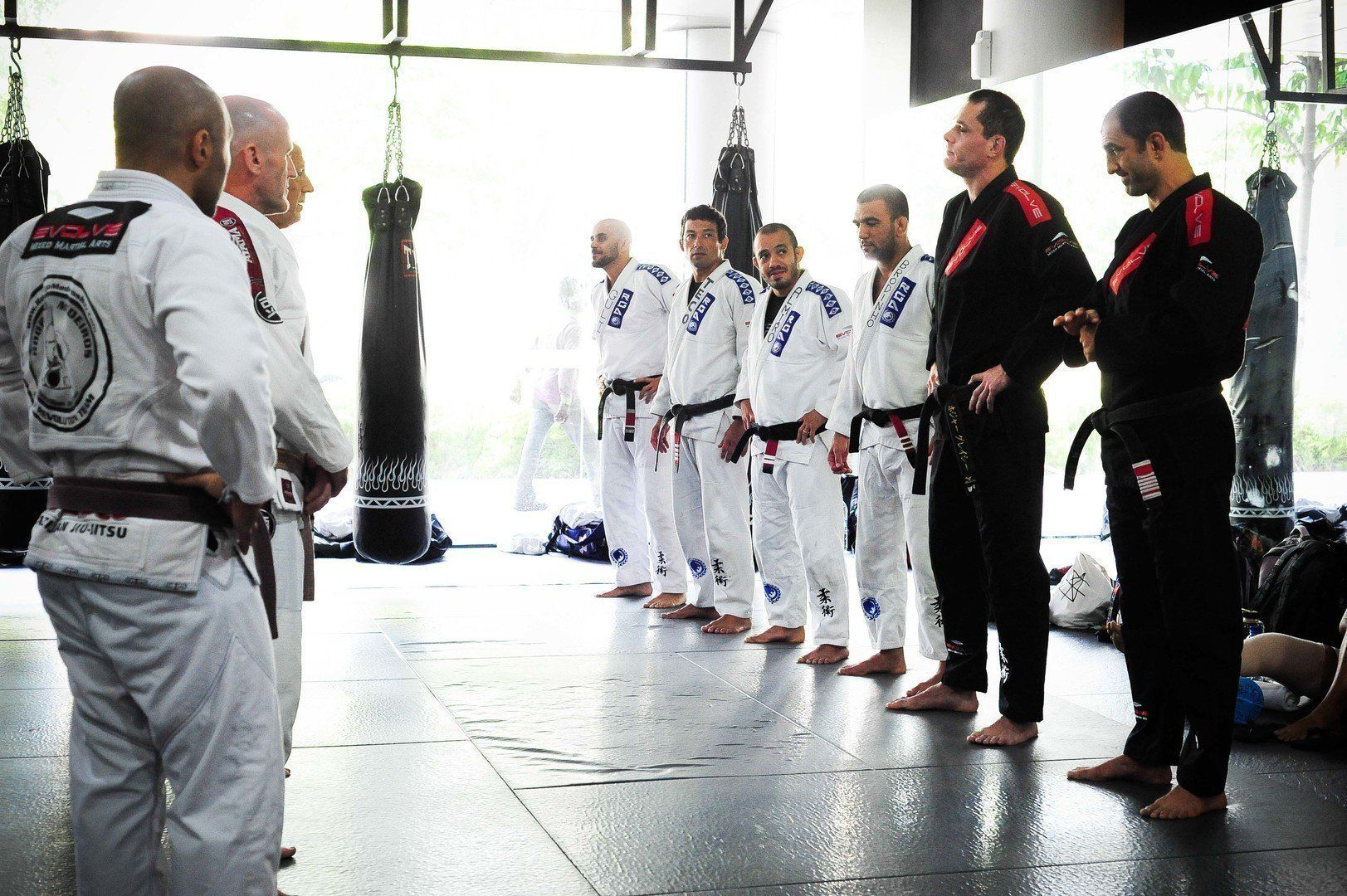 11 Things Your BJJ Instructor Won't Tell You - Evolve Daily